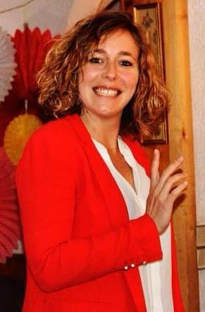Laure-Alix Raucau