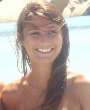 Sarah Bréchard