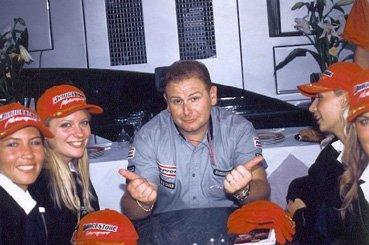 Arrows Formula 1. 1999